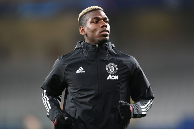 Why Paul Pogba wasn't in Manchester United's squad for West Bromich  - Bóng Đá