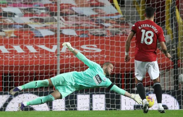 5 điểm nhấn Man Utd vs West Brom - Bóng Đá
