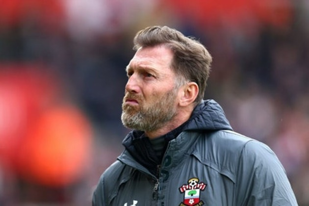 Ralph Hasenhuttl responds to speculation he could be Manchester United's next manager - Bóng Đá
