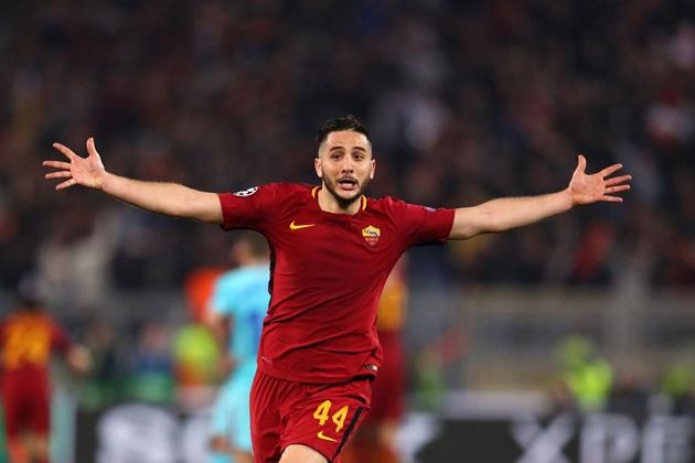 Manchester United quay lại với mục tiêu cũ người Hy Lạp - Bóng Đá