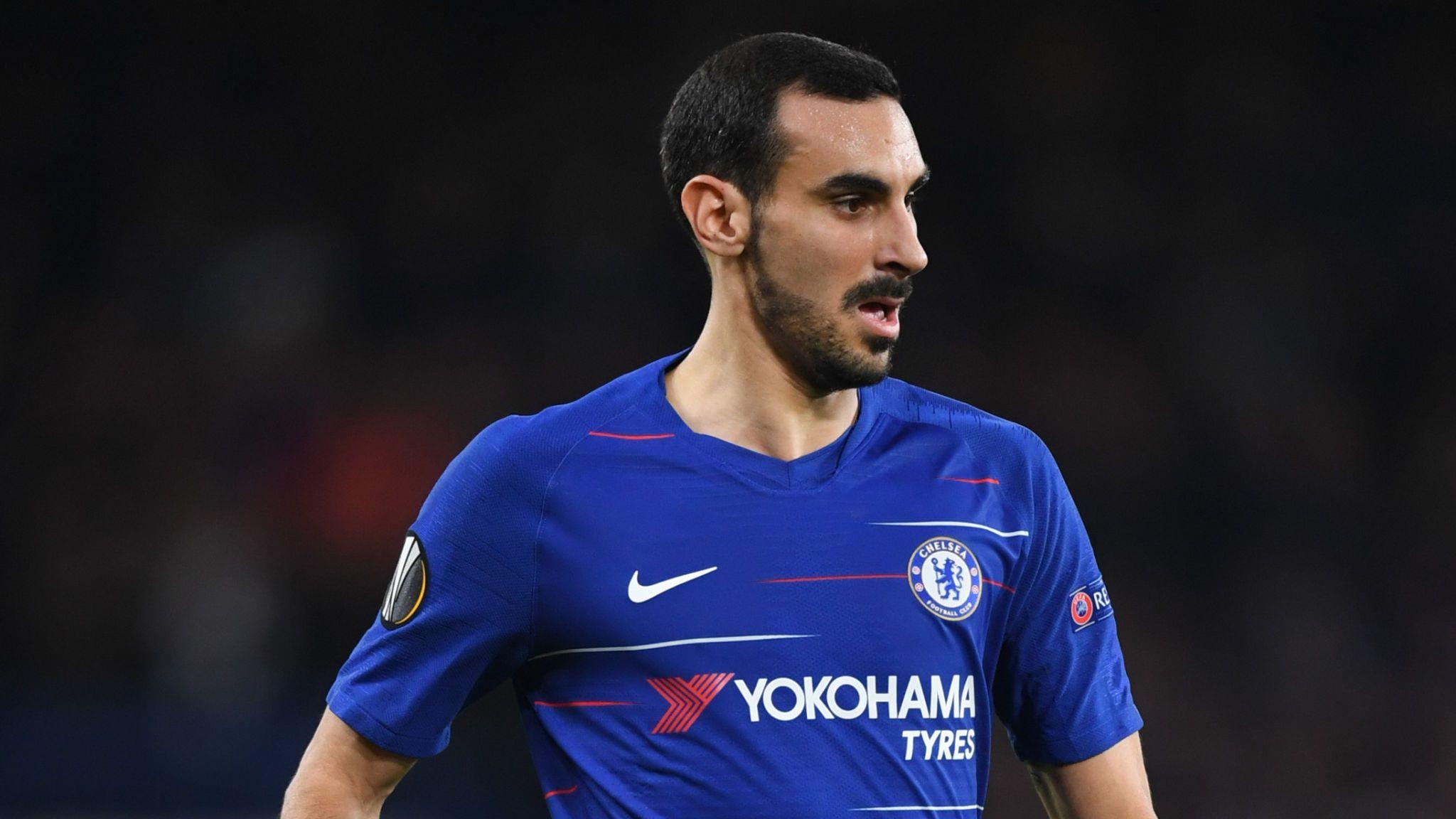 4 cầu thủ có thể chơi trận đấu cuối cùng trong màu áo Chelsea hôm nay - Bóng Đá