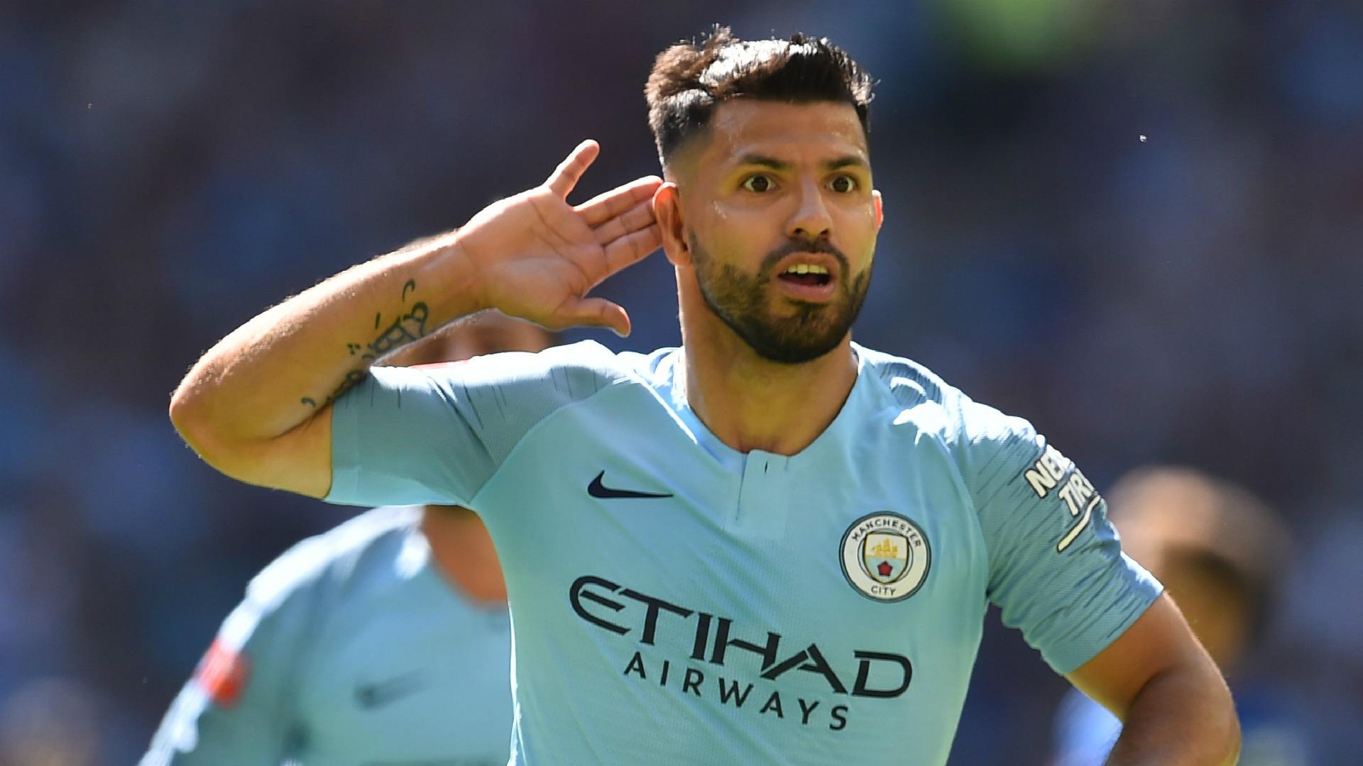 Top 5 cầu thủ đóng góp nhiều bàn thắng nhất tại Ngoại Hạng Anh mùa bóng 2018-2019 - Bóng Đá