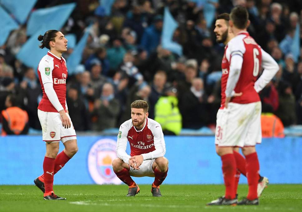 3 điều Arsenal cần làm để cải thiện chất lượng trong mùa hè  - Bóng Đá