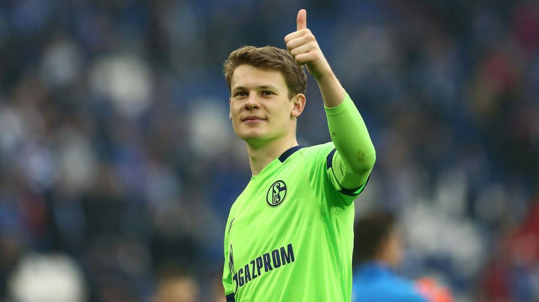 Arsenal nhắm đến thủ môn trẻ người Đức - Bóng Đá