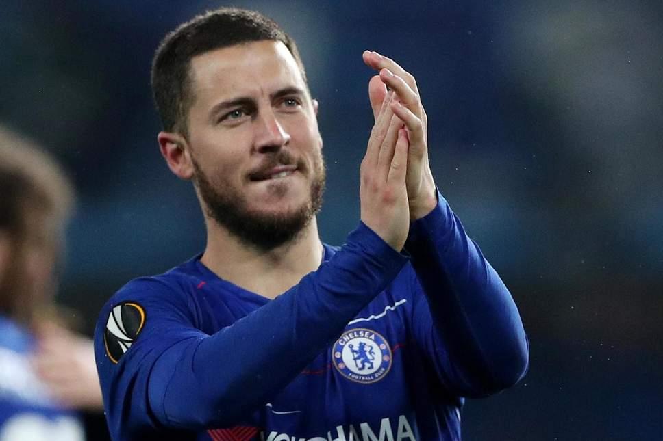 Chelsea nên bán hay giữ Hazard? - Bóng Đá