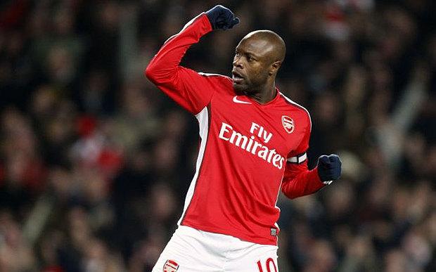 5 cầu thủ từng chơi cho cả Arsenal và Chelsea trong kỷ nguyên Premier League - Bóng Đá