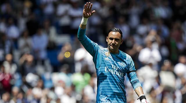 Tìm kiếm thủ môn, Arsenal nhắm đến 2 cái tên tại La Liga - Bóng Đá