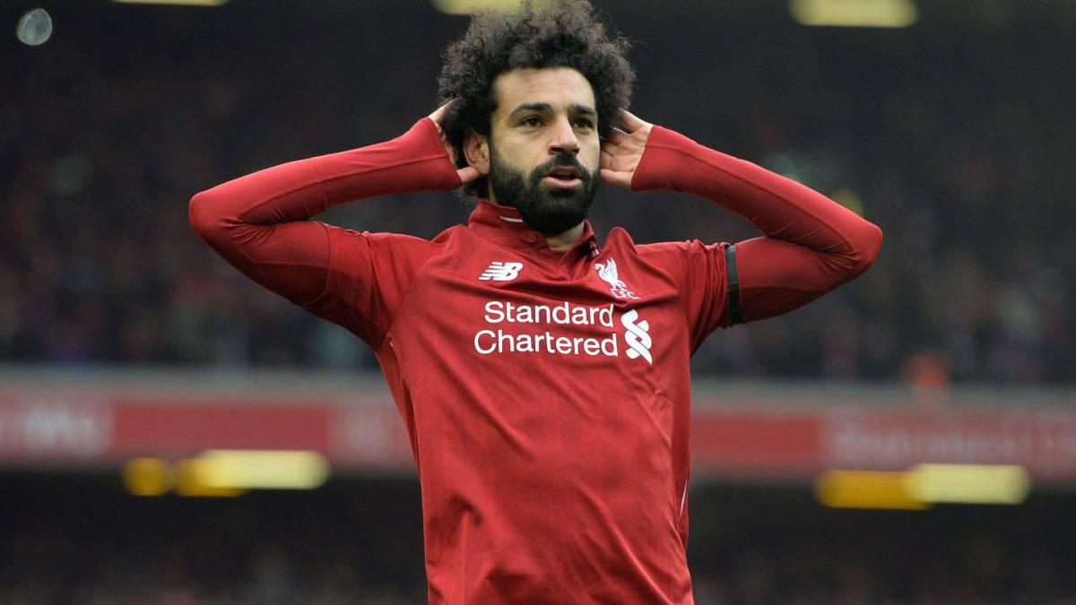 5 cái tên sở hữu nhiều pha dứt điểm nhất Premier League 2018/19 - Bóng Đá