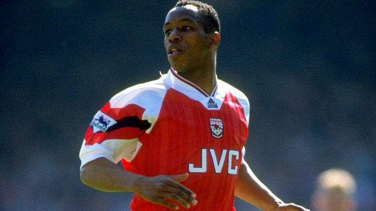 Cựu  danh thủ Ian Wright muốn Arsenal đem về 3 cái tên - Bóng Đá