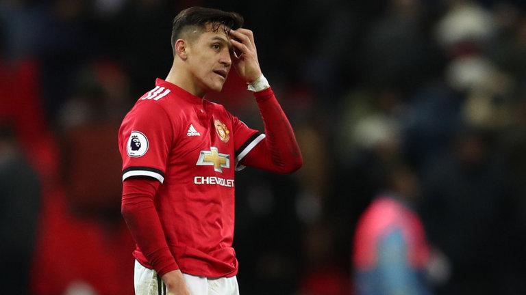 Cựu tiền đạo Manchester United tin Sanchez sẽ
