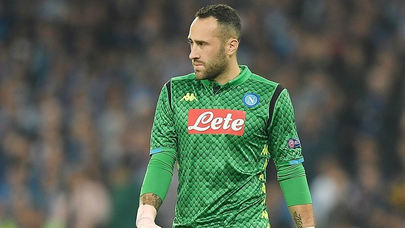 Napoli muốn mua đứt thủ môn của Arsenal - Bóng Đá