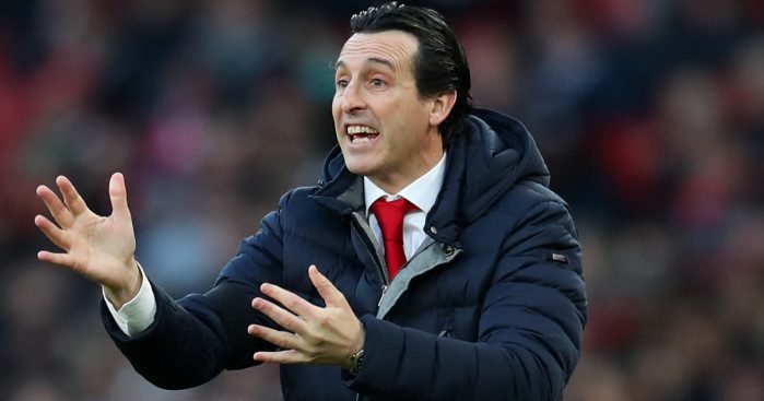 Lee Dixon: Unai Emery needs to improve every department at Arsenal - Bóng Đá