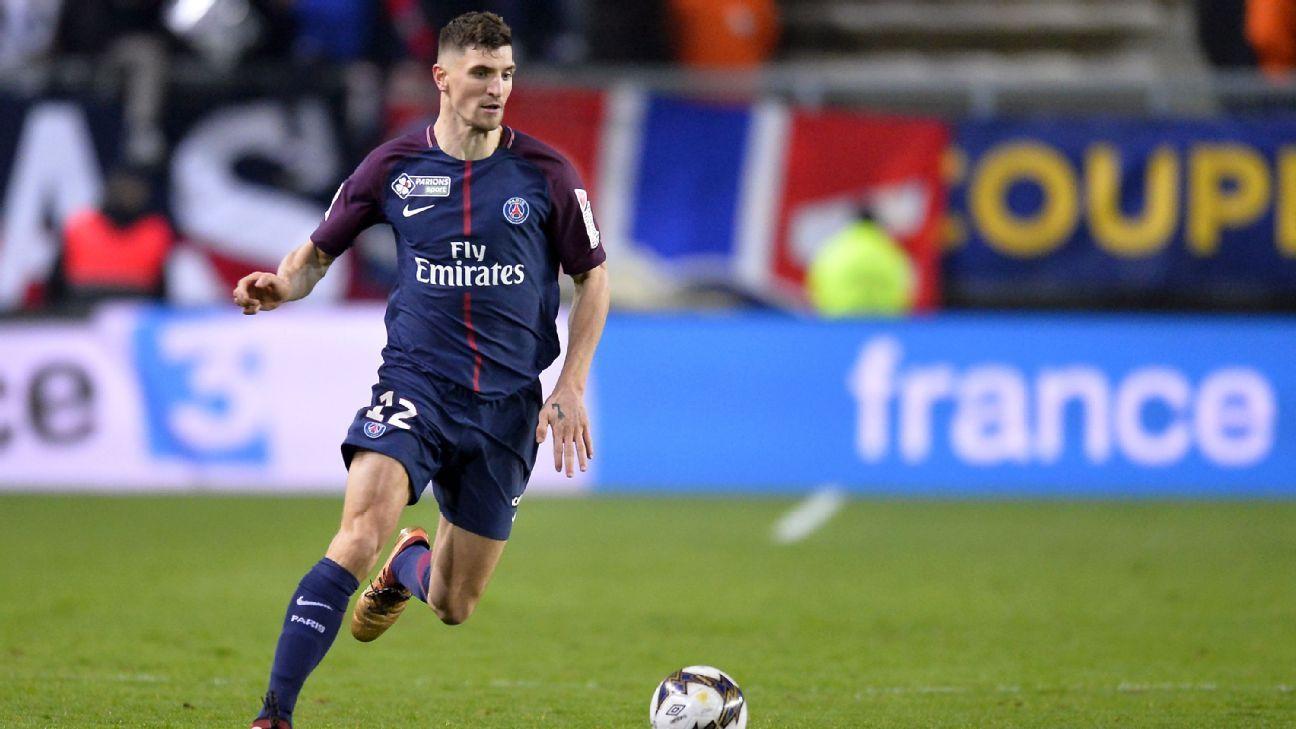 Why Arsenal might not sign Meunier this summer - Bóng Đá