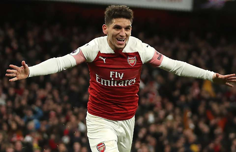 Arsenal hero Parlour: Torreira situation must be solved immediately  - Bóng Đá