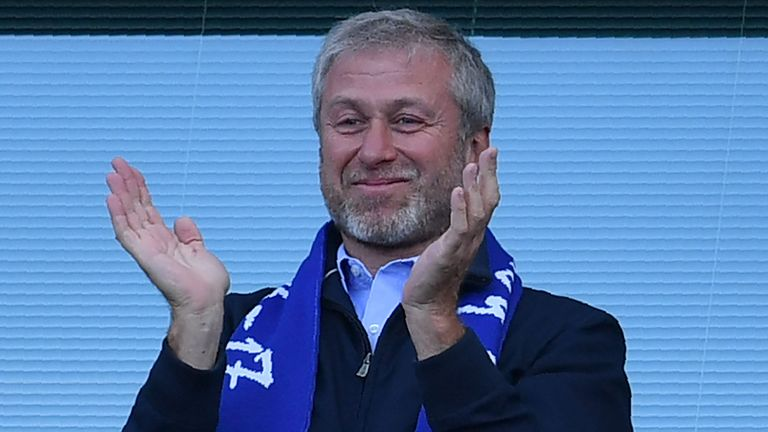 'Abramovich always gets it right' - Bóng Đá