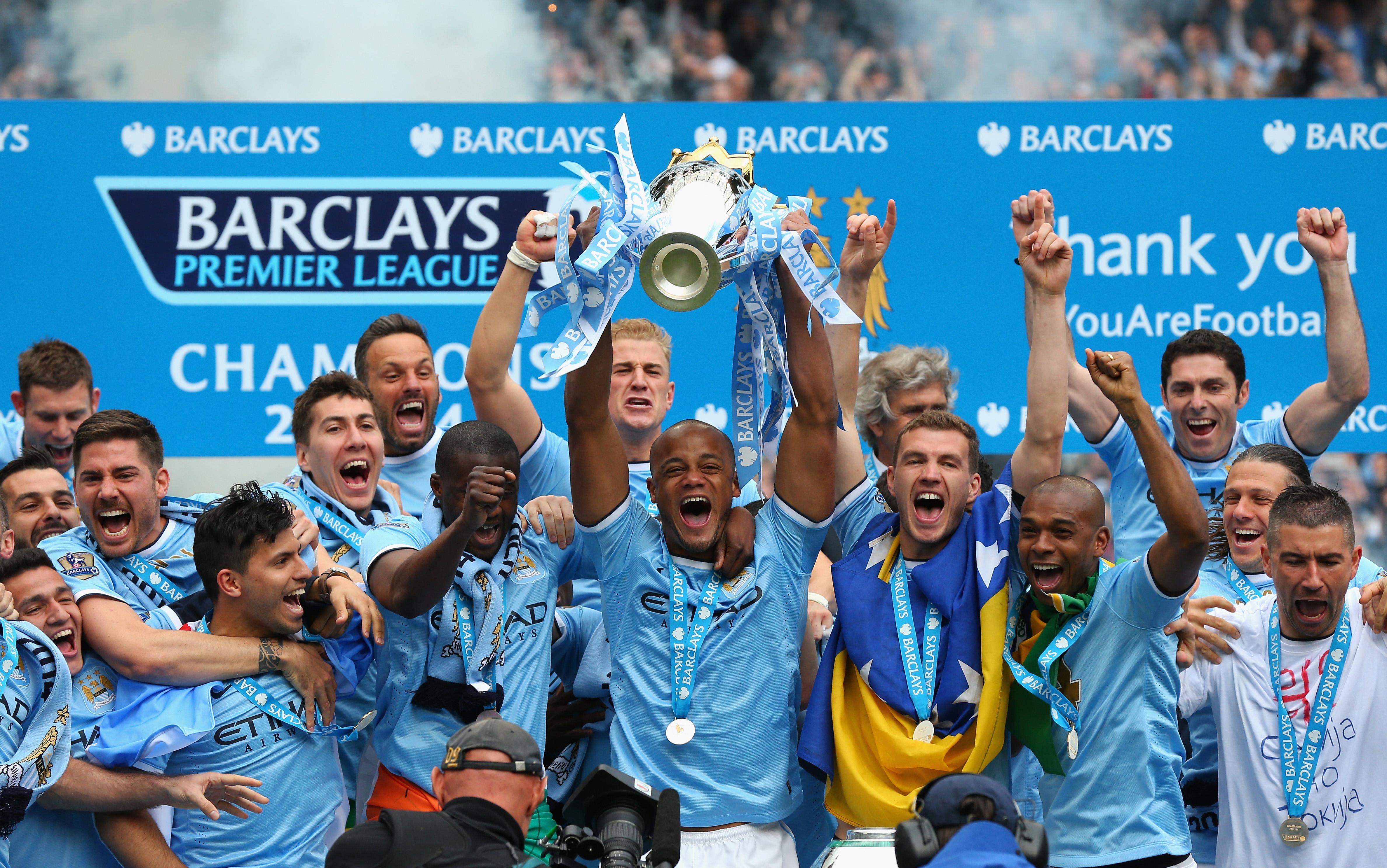The five highest scoring teams in Premier League history - Bóng Đá