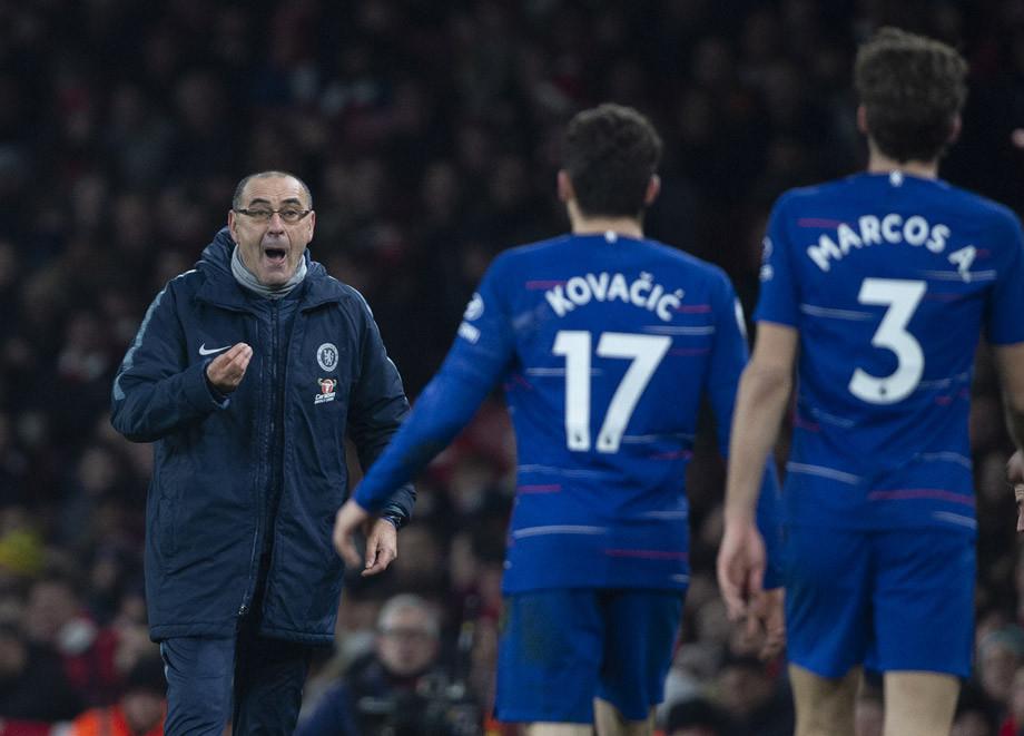 Mateo Kovacic Pledges Improvement To New Boss And Fans - Bóng Đá