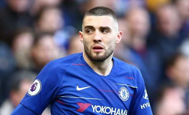Mateo Kovacic Pledges Improvement To New Boss And Fans - Bóng Đá