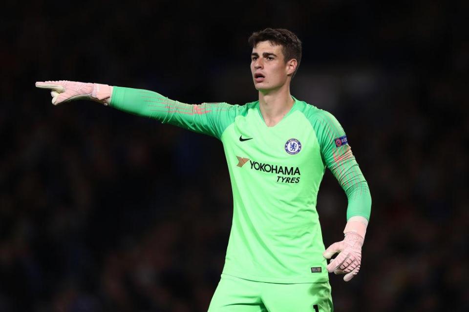 Những cầu thủ không thể thay thế của Chelsea mùa giải tới (P1) - Bóng Đá