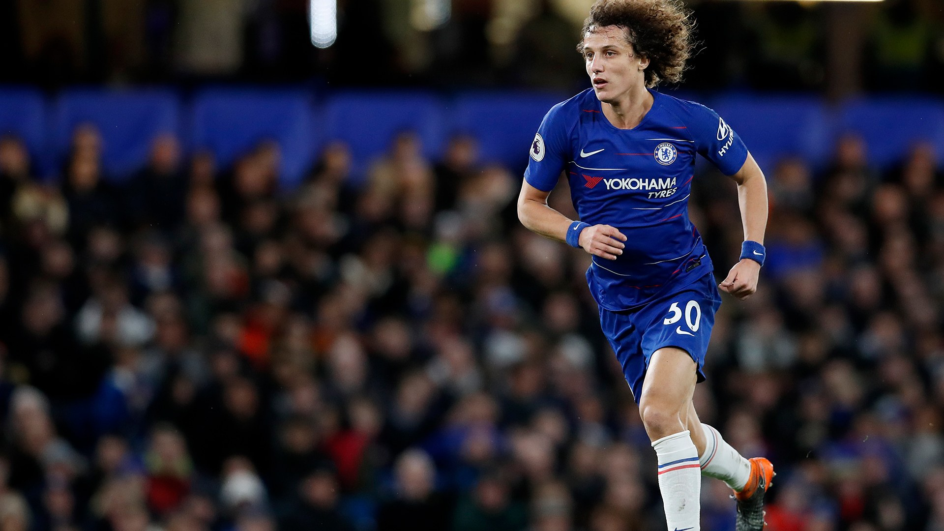 David Luiz reveals why Lampard is destined to succeed at Chelsea - Bóng Đá