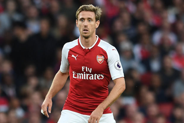 Monreal harbours no doubts about how Arsenal will receive Koscielny return  - Bóng Đá