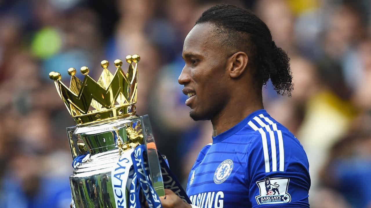 Chelsea FC's 5 greatest footballers of all time - Bóng Đá