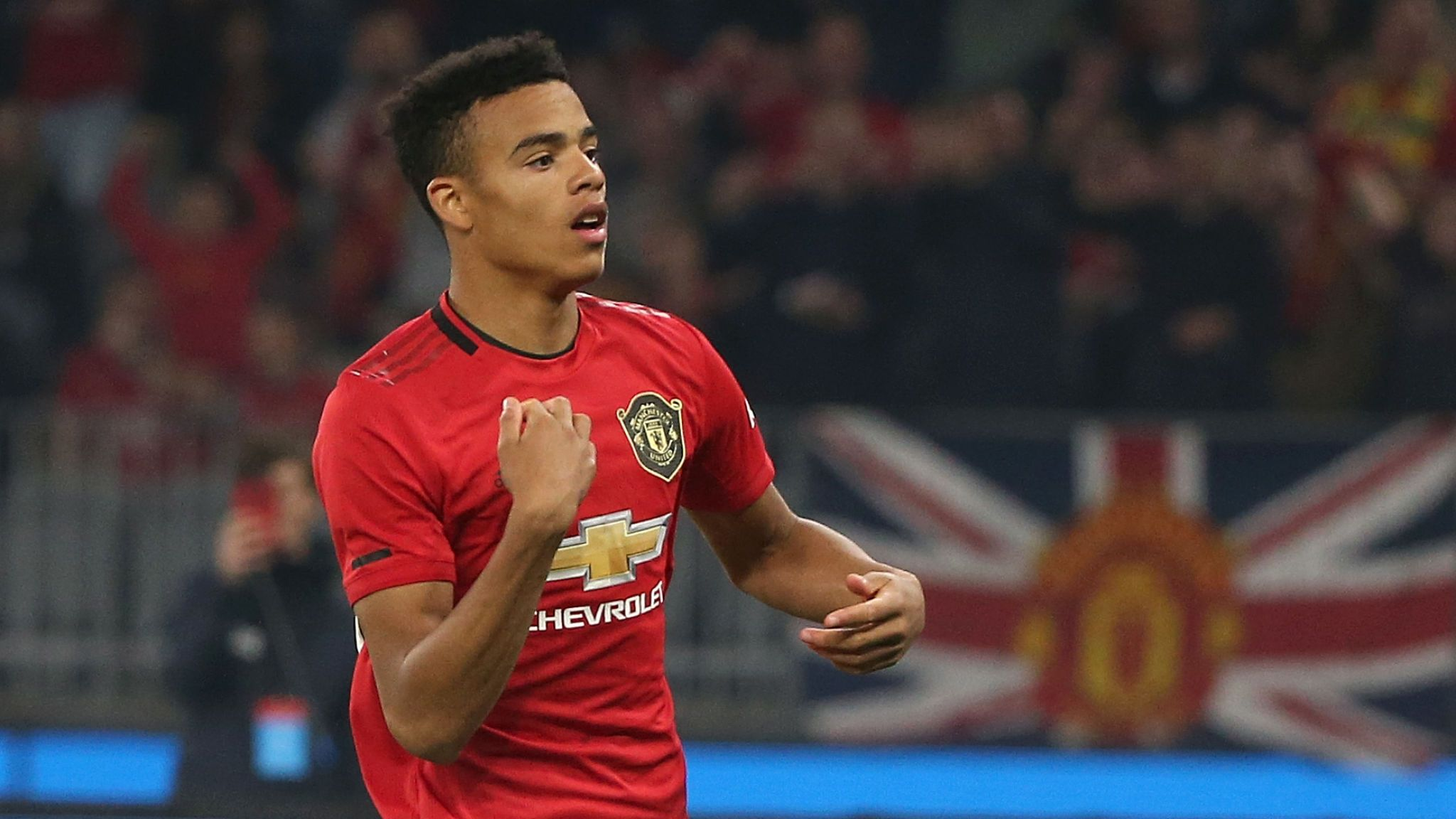 Mason Greenwood, Rhian Brewster... Five potential breakout Premier League stars in 2019/20 - Bóng Đá