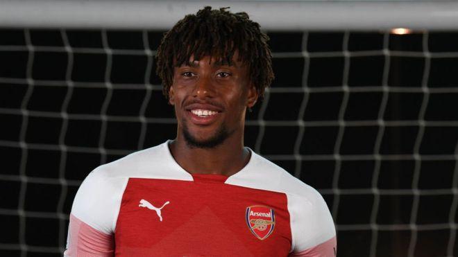 'Iwobi Does Not Start Regularly For Arsenal, Leicester Not A 'Big' Club' - Bóng Đá
