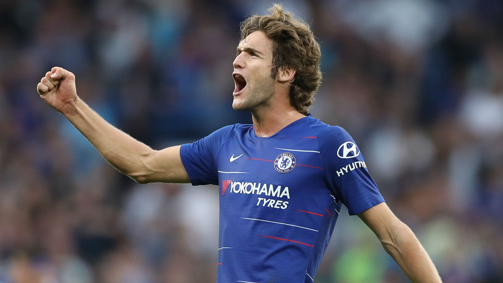 Defender reveals why he'd be at Chelsea next season - Bóng Đá