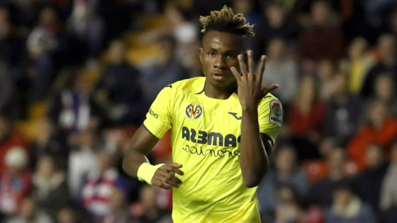 Ndidi, Chukwueze, Iwobi Ranked Best Three Nigerian Players In Europe - Bóng Đá
