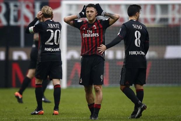 03h00 ngày 13/12, Roma vs Milan: Đại chiến của những kẻ bám đuôi