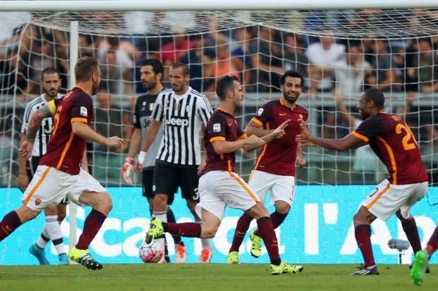 02h45 ngày 18/12, Juventus vs AS Roma: Niềm hy vọng của Serie A