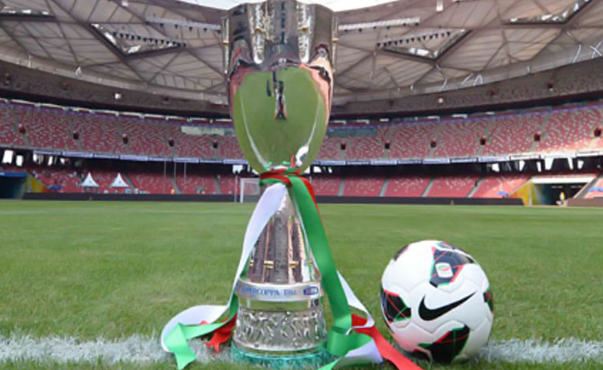 Trận siêu cúp Italia có thể bị hủy?