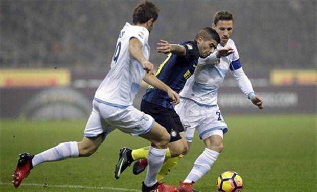 Hủy diệt Lazio, Inter đang hay nhất từ đầu mùa