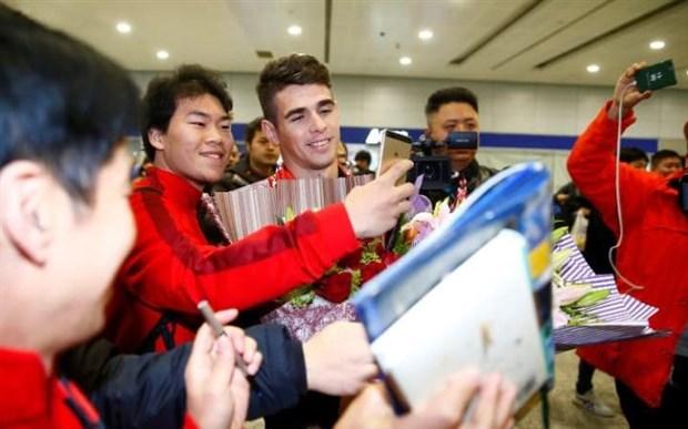 Những lần phá kỷ lục chuyển nhượng trong năm 2016 tại Trung Quốc