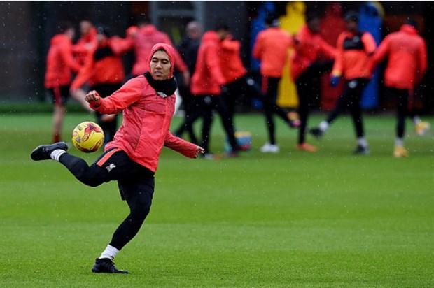 Loạt sao Liverpool rủ nhau trở lại sau chấn thương - Bóng Đá