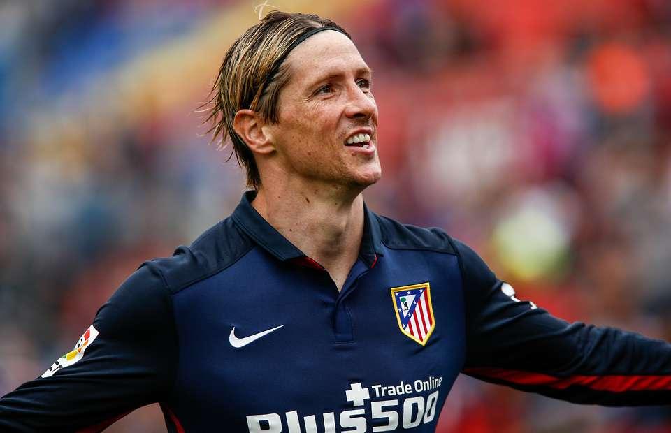 Torres sẽ tái hợp với Benitez tại Newcastle - Bóng Đá