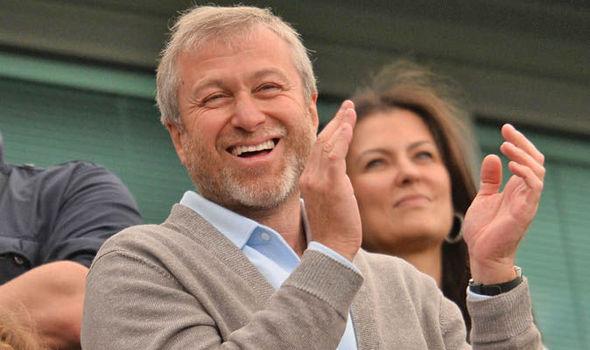 Abramovich và kế hoạch lên tới 500 triệu bảng  - Bóng Đá