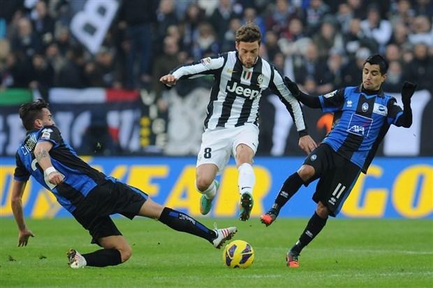 02h45 ngày 12/1, Juventus vs Atalanta: Biết đâu có bất ngờ - Bóng Đá