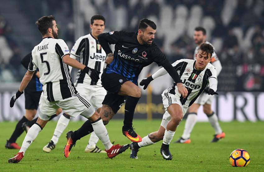 Chủ quan, Juventus suýt dừng bước tại Coppa Italia - Bóng Đá