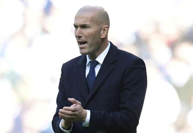 Zidane không dám mơ mộng về cú ăn 3 mùa này - Bóng Đá