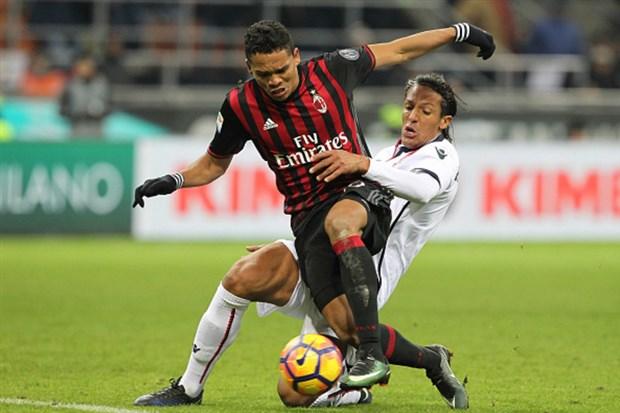 03h00 ngày 13/01, AC Milan vs Torino: Bacca sẽ lại nổ súng?