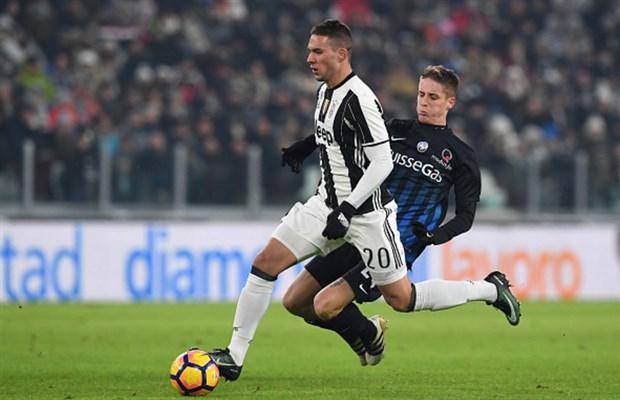 Song sát Dybala - Mandzukic giúp Juventus đi tiếp tại Coppa Italia - Bóng Đá