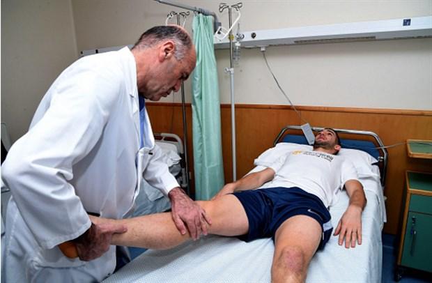 Chùm ảnh buổi kiểm tra y tế của 'bom tấn' Gagliardini tại Inter  - Bóng Đá