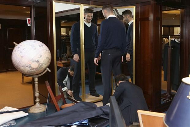 Vừa tới Inter, tân binh Gagliardini đã hóa thành 'soái ca' - Bóng Đá