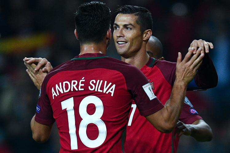 Quên Dybala đi, Ronaldo tiến cử đồng hương cho Real