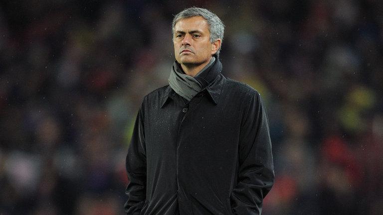 Mourinho thất vọng khi Man Utd hòa quá nhiều
