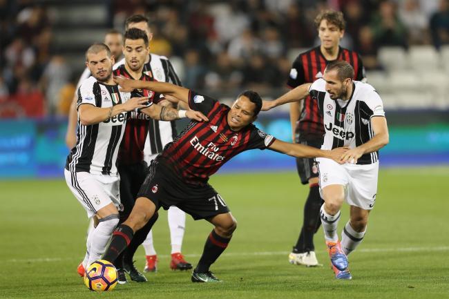 Góc nhìn: Món nợ của Juventus và tham vọng của Milan