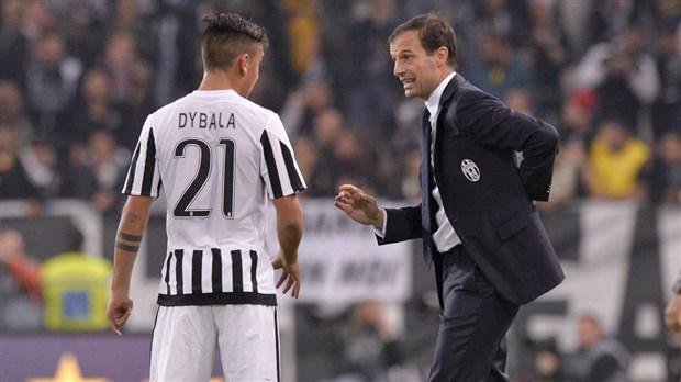 Bỏ qua mâu thuẫn, Dybala vẫn tập luyện vui vẻ cùng Juventus