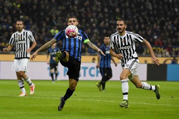 02h45 ngày 6/2, Juventus vs Inter: 'Vạch mặt' Nerazzurri